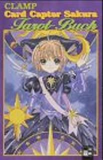 Card Captor Sakura. Tarot-Buch