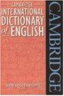 Cambridge International Dictionary of English Flexicoverの詳細を見る