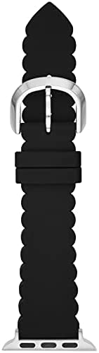 Kate Spade New York Interchangeable Silicone Band Compatible with Your 38/40MM Apple Watch- Straps for use with Apple Watch Series 1,2,3,4,5,6 WeeklyReviewer