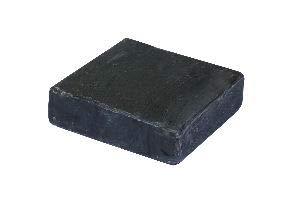 Actieve kool zeep, handgemaakt, perfect voor dieptereiniging, Bamboo Charcoal Facial Soap, actieve koolbody peeling