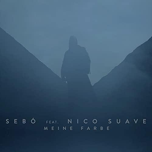 Sebó feat. Nico Suave