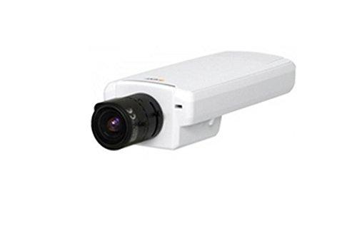 Axis p1355 – Caméra de Surveillance (IP, intérieur, boîte, Blanc, Wall/Ceiling, 1920 x 1080 Pixels)