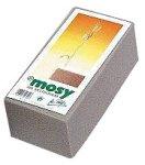 mosy 20300 Brique de Mousse 8 x 11 x 23 cm
