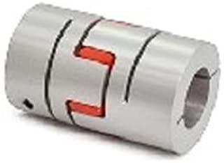 NBK Japan MJC-65K-WH 3//4 inch to 1 1//8 inch Jaw-type Flexible Coupling