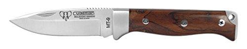 Cudeman Couteau de Poche Adulte Poli Bois Cocobolo, Longueur de la Lame : 7, Couteau de 1426 cudm, Non renseigné