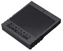 GameCube 251 Memory Card