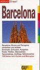 Barcelona. Barcelona, Girona und Tarragona entdecken und erleben. Bummeln, Einkaufen, Ausgehen. Essen,...