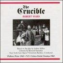 Crucible[Importado]