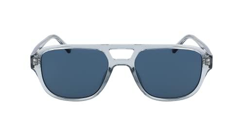 Calvin Klein CKJ21603S Gafas, Gray, 56/19/145 para Hombre