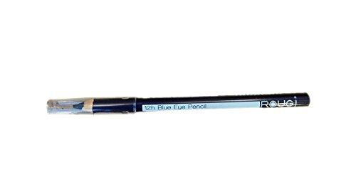 Rougj 12h Eye Pencil Blue 1.42g