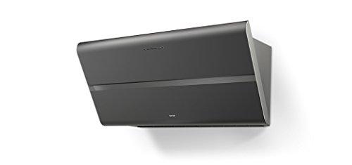 berbel Kopffreihaube Smartline in mattschwarz NEU 80cm