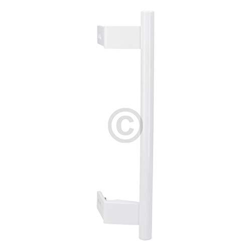 Tirador de puerta de repuesto para Liebherr 7430670, manilla de puerta para frigorífico, congelador, refrigerador automático