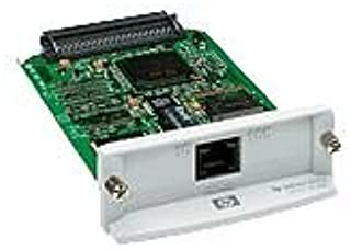HP JETDIRECT 615N 10/100 EIO Internal PRT Server J6057A