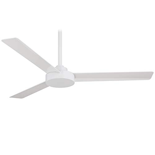 Minka-Aire F524-WHF Roto 52 Inch Ceiling Fan 3 Blades in...