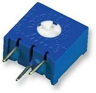 trimmer BOURNS 3362P-1-501LF 500R