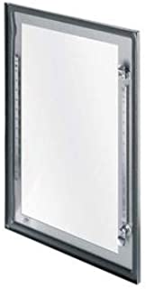 Schneider NSYDS3X86T Privacy Door S3X 304L 800x600mm