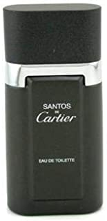 Fragrance For Men - Cartier - Santos Eau De Toilette Spray 100ml/3.3oz