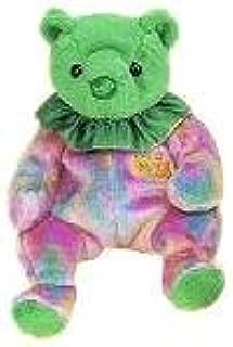 Ty Beanie Babies - MAY Birthday Bear Plush Beanbag
