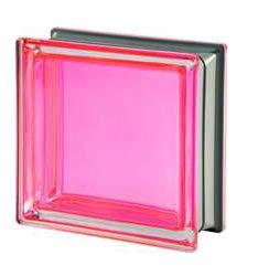 5 Stück SEVES Glasbrecher Mendino Koralle metallisch 19 x 19 x 8