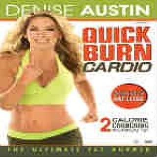Quick Burn Cardio