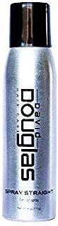 Spray Straight (Thermal Heat Protection) 4oz by David Douglas
