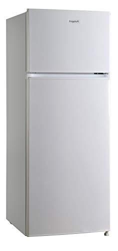 bon comparatif Frigelux – Réfrigérateur / congélateur 2 portes RFDP212A ++ – 41l 210l avec congélateur – classe… un avis de 2021