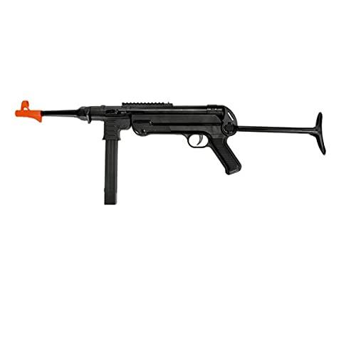 Double Eagle M40 Black Airsoft BB Rifle