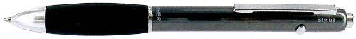 Fisher Space Pens-QUAD Multi-Action Pen w/ Stylus