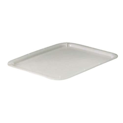 PEGANE Couvercle Blanc pour bac à patons 53 x 41 cm