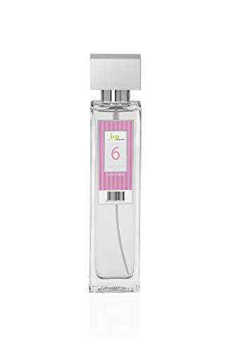 iap PHARMA PARFUMS nº 6 - Perfume Floral con vaporizador para Mujer - 150 ml