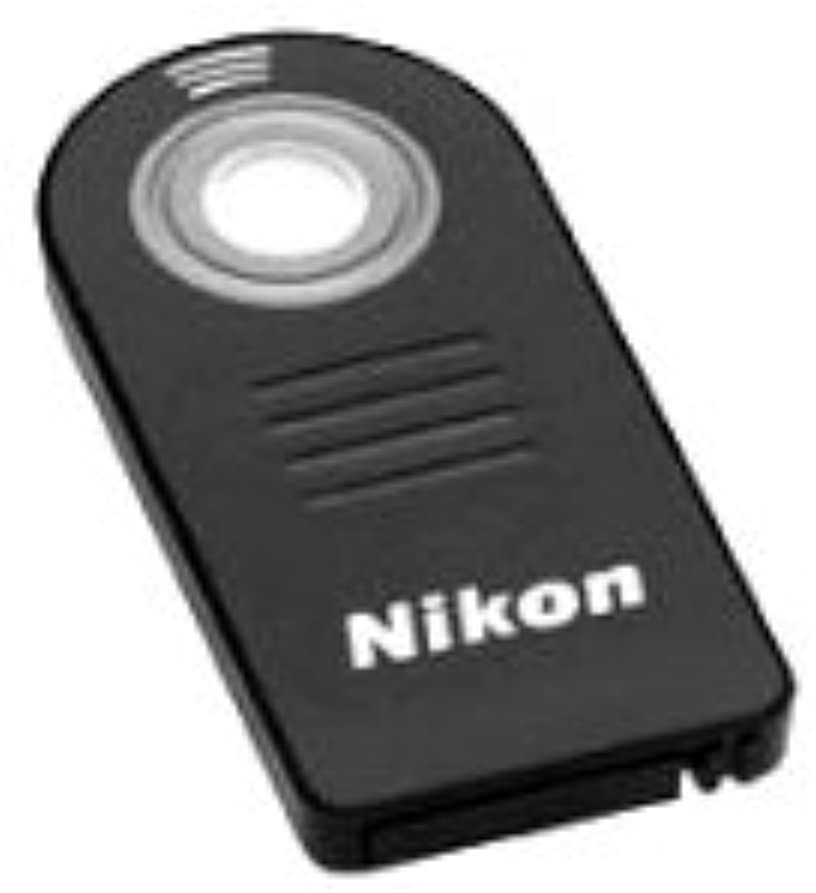 スーダン雪独立Nikon リモコン ML-L3