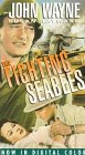 Fighting Seabees [VHS]