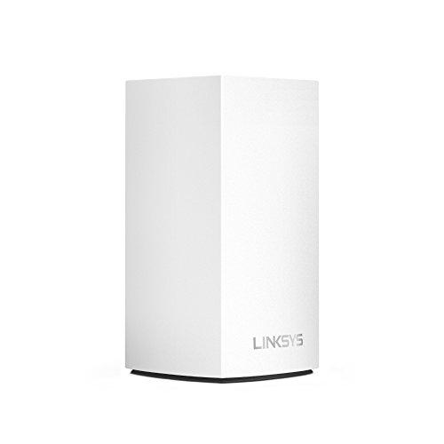 Linksys VELOP WHW0101 AC1300 1PK, Blanco