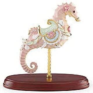 Carousel Sea Horse Figurine by Lenox