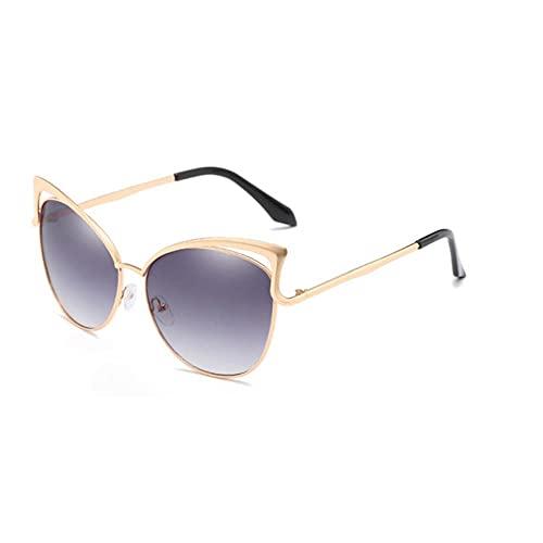 NLJ-lug Gafas De Sol Para Mujer, Hombre, Moda, Gafas De Sol Vintage, Lente De Espejo, Mujer, Hombre