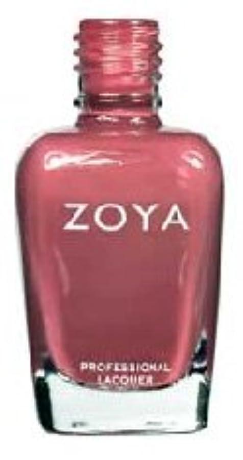 エンドウ不一致男[Zoya] ZP421 ペイジ[並行輸入品][海外直送品]