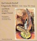 'Ungemalte Bilder' von 1934 bis 1944 und Briefe an einen jungen Freund - Gunther Thiem