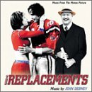 Songtexte von John Debney - The Replacements