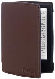 Bookeen covercoy-BC Bookstyle Braun Tasche für eBook Reader