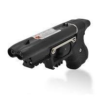 JPX Firestorm Non Laser Pepper Spray Gun