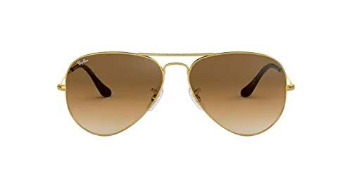 Óculos de Sol Ray Ban Aviator RB3025L 001/51-62