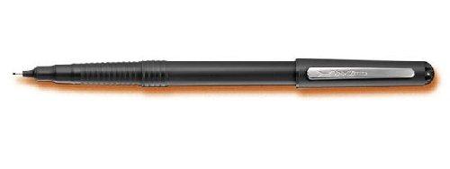 PENXACTA Feinschreiber, Strichstärke 0.5mm, Schaft schwarz, schwarz