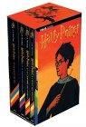 Les Aventures de Harry Potter, coffret 3 volumes
