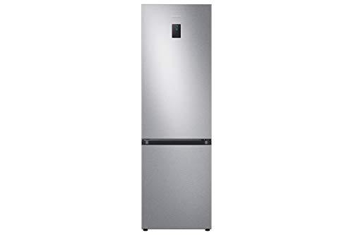 Samsung RB36T672CSA/EU Freestanding Fridge Freezer, 340L capacity, 60cm...