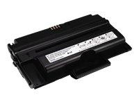 Original Dell 2355dn High Capacity Toner Kit, circa 10000 Seiten, schwarz