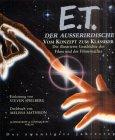 E.T., Der Ausserirdische