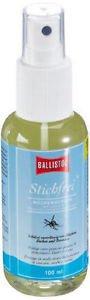 Ballistol Stichfrei Pumpspray a 100 ml Mücken,- Zecken,- Bremsen-Schutzspray