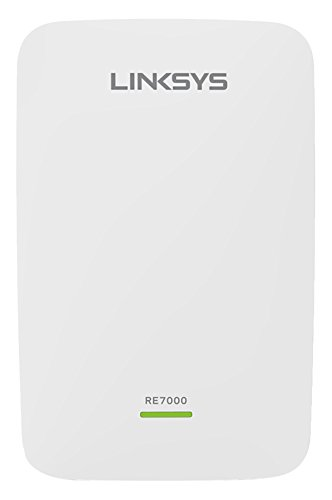 Linksys RE7000-EU - Extensor de Red Wi-Fi