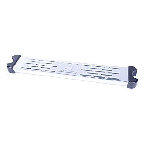 T TOOYFUL Edelstahl Ersatzstufe für Poolleiter - Poolleiter Ersatzstufe für gerade Stufen