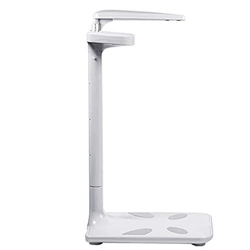 Producto 5 - GPWDSN - Báscula Medidora De Peso Y Altura Con Análisis De Grasa Corporal